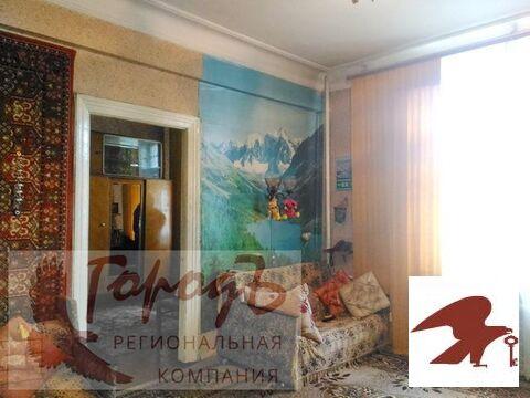 Квартира, ул. Привокзальная, д.4 - Фото 1