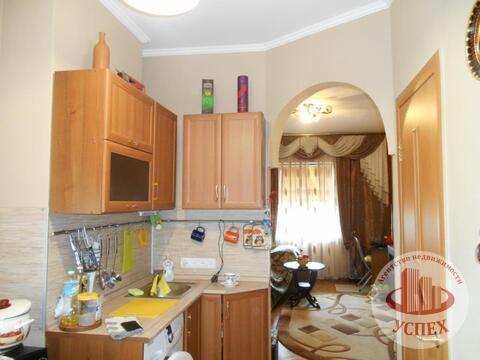 1-комнатная квартира на улице Химиков, 8 - Фото 3