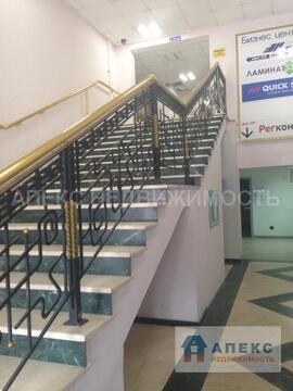 Аренда офиса 80 м2 м. Тушинская в бизнес-центре класса В в . - Фото 3