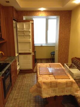 Хороший ремонт, современная мебель, телевизор, холодильник , стиральная . - Фото 2