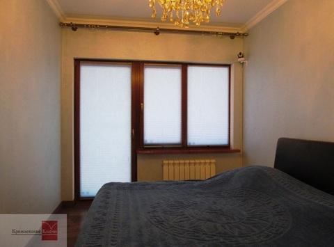 3-к квартира, 86 м2, 3/5 эт, с. Ромашково, ул Никольская, 2к2 - Фото 5