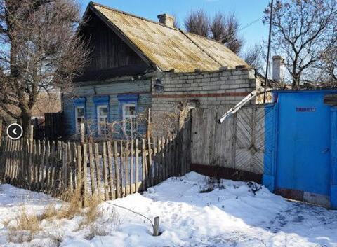 Продажа дома, Волгоград, Ул. Суворова - Фото 1