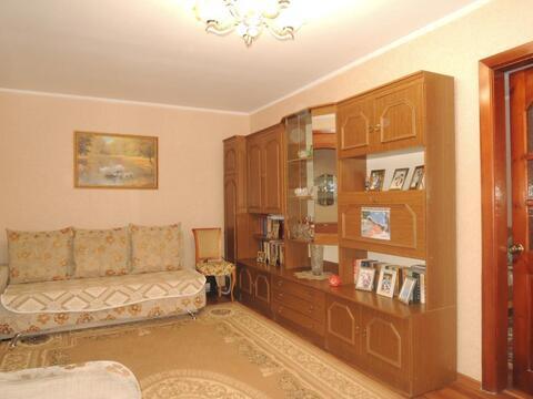 2 комнатная квартира на пересечении Ленинского и Центрального районов - Фото 2