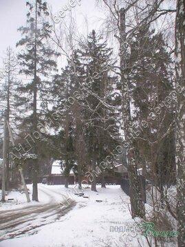 Симферопольское ш. 30 км от МКАД, Курилово, Участок 4 сот. - Фото 5