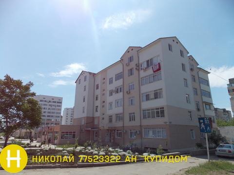 3 комнатная квартира в новострое на Балке. 108,3 м.кв. - Фото 5