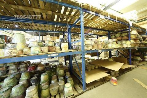Предлагается на продажу производственно-складской комплекс площадью 10 - Фото 2