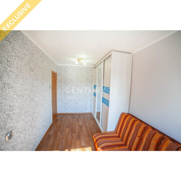 Продается 2-х комнатная квартира по адресу: ул. Оренбургская, д. 40 - Фото 3