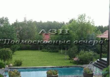 Новорижское ш. 23 км от МКАД, Борзые, Дом 200 кв. м - Фото 1