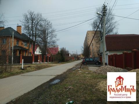 Продается дом, Правдинский рп, Котовского - Фото 2