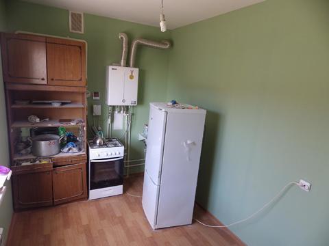 Продам 2-к квартиру в селе Боринское - Фото 1