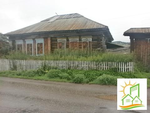 Дома, дачи, коттеджи, ул. Советская, д.85 - Фото 2