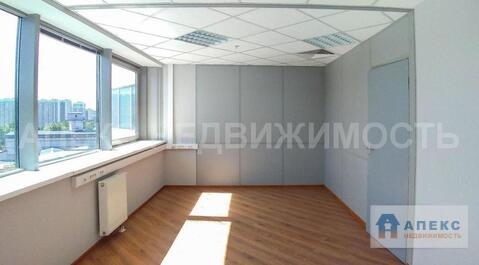 Аренда офиса 139 м2 м. Калужская в бизнес-центре класса В в Коньково - Фото 5