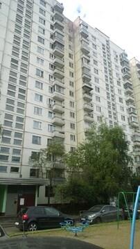 3-х комнатная квартира ул. Островитянова, д.15 корп.1, Купить квартиру в Москве по недорогой цене, ID объекта - 321895237 - Фото 1