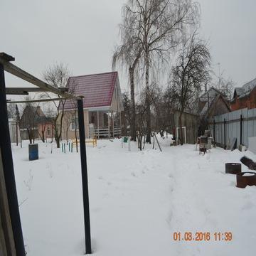 Продается дом в центре города Железнодорожный - Фото 3