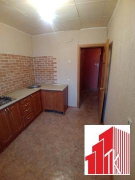 Однокомнатная квартира улучшенной планировки 35 кв. м. в Туле - Фото 5