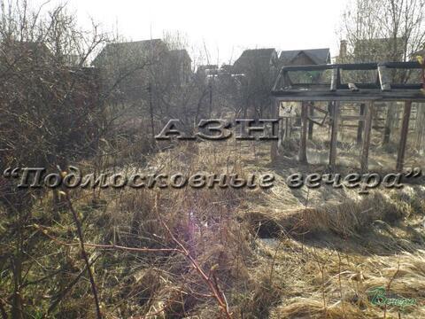 Горьковское ш. 35 км от МКАД, Ельня, Участок 6 сот. - Фото 1