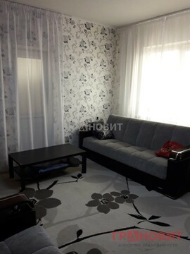 Продажа квартиры, Новосибирск, Ул. 25 лет Октября - Фото 1