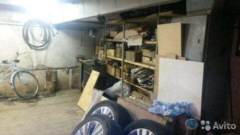 Продажа гаража, Усть-Илимск, Ленина гк Бриз - Фото 5