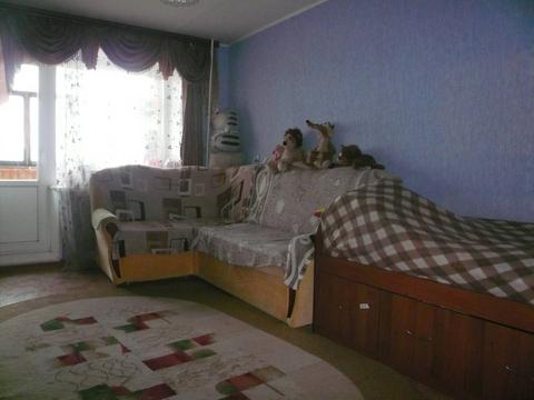 Нижний Новгород, Нижний Новгород, Гороховецкая ул, д.32а, 1-комнатная . - Фото 2