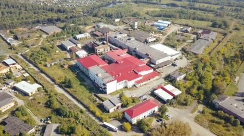 Продажа производственного комплекса - Фото 1
