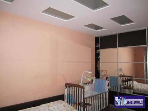 3-х квартира с ремонтом в ст.Ессентукская - Фото 4