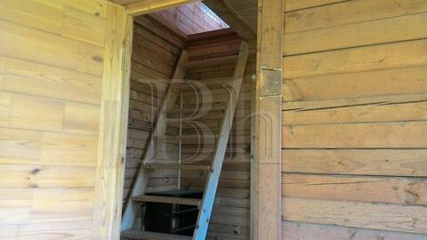 Продам дом 30 кв. м с участком 14 соток, д. Сафонтьево, 45 км от МКАД . - Фото 5