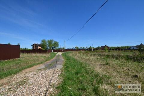 Участок под ИЖС в деревне Кушелово Лотошинского р-на - Фото 4