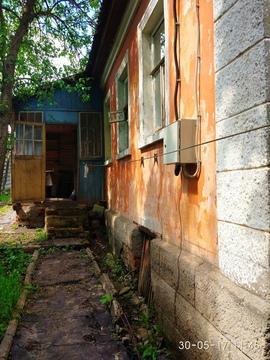 Часть дома, 25,8 м2 Тула - Фото 3