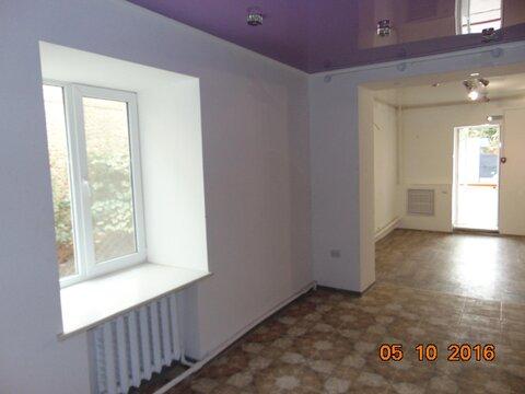Сдаём в аренду нежилое помещение 45 кв.м. в отличном состоянии центр - Фото 4