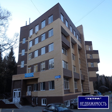 Офис в Троицке,22 кв м - Фото 2
