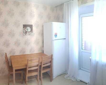 1-к квартира ул. Малахова 44 - Фото 2