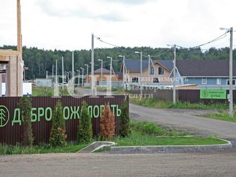Участок, Пушкинский - Фото 4