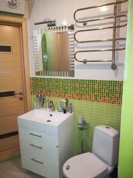 Продам 3-х комнатную с отличным ремонтом - Фото 1