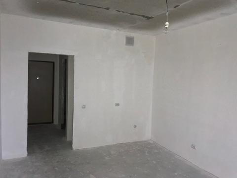 Продам квартиру-студию 24,4 м2, Кудрово, Европейский пр-кт, 21 к 2 - Фото 3