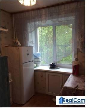 Продам двухкомнатную квартиру, ул. Панькова, 20 - Фото 4