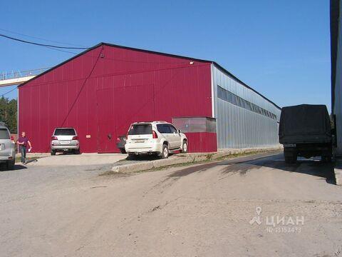 Продажа склада, Новосибирск, Бердское ш. - Фото 2