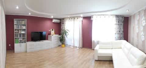 3-х комнатная квартира по адресу: ул. Маршала Жукова 2/7 - Фото 2