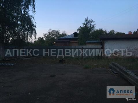 Продажа производства пл. 530 м2 м. Строгино в Строгино - Фото 3
