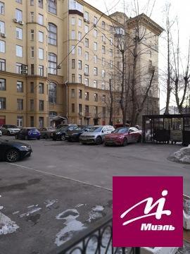 Г.Москва, Новоспасский пер, д.3, к.2 - Фото 1