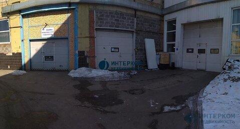 Сдаётся помещение под склад, склад запчастей - Фото 1