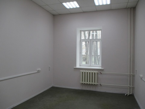 Москва, Новая Басманная, дом 18, стр 4, офис 20 кв.м - Фото 3
