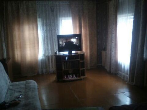 Продается дом в Костромской области Костромского района с Самень - Фото 5