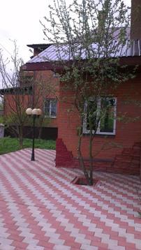 Сдам коттедж в солнечногорском р-не д.Мышецкое - Фото 2
