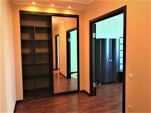 Продаем 1-комнатную квартиру, 50 кв.м, ул.Цветочная аллея. д.9 - Фото 5