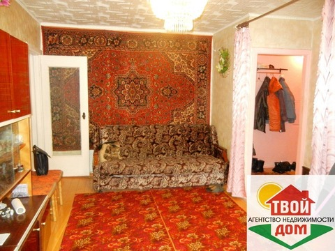 Продам 3-к квартиру г. Белоусово, ул. Гурьянова 31 - Фото 4