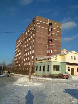Продается 1-комн.квартира в г. Пушкино, ул. Набережная д.2 - Фото 1