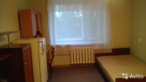 Комната 13 м в 4-к, 2/5 эт. - Фото 2