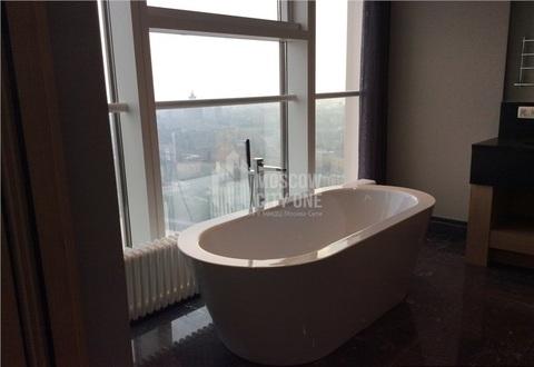 Односпаленный апартамент в Башне Меркурий 46 этаж - Фото 4