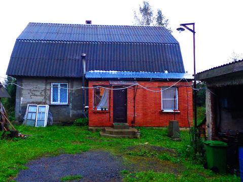 Продажа просторного дома за малую цену - Фото 3