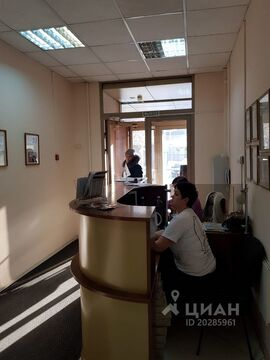 Офис в Красноярский край, Красноярск ул. Ады Лебедевой, 150 (463.0 м) - Фото 2